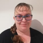 Teamleider Rineke van Zwieten