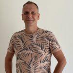 Facilitair Manager Frank Kampkes